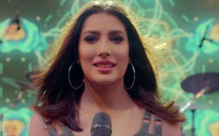Trailer For Mehwish Hayat's Web Series Enaaya Is Out