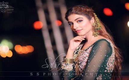 Kinza Hashmi Dances At A Friend's Wedding