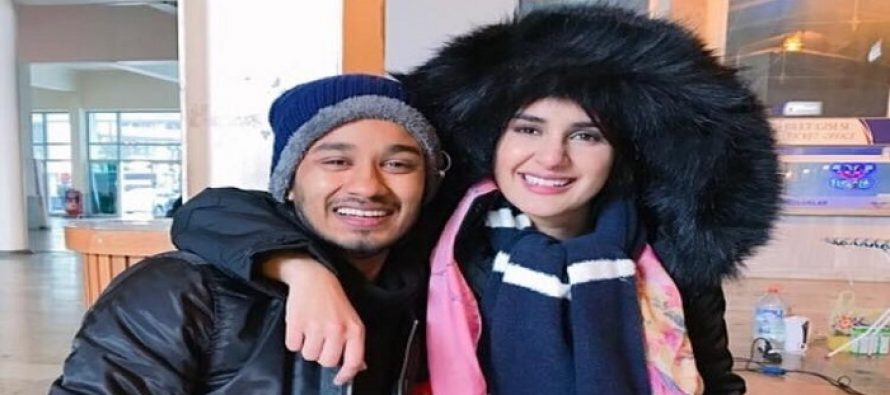 Pictures From The Sets Of Alif