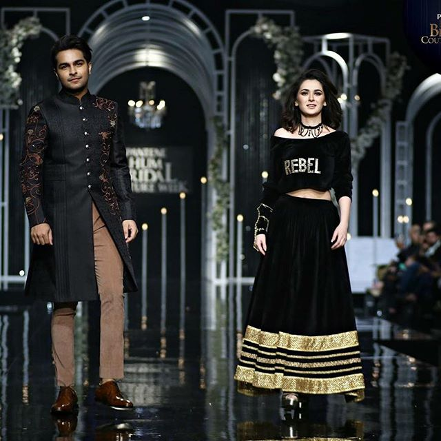 Hania Amir And Asim Azhar To Star Together