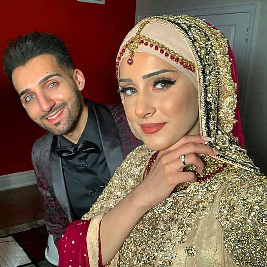 Sham Idrees Wedding Pictures Exclusive Reviewit Pk