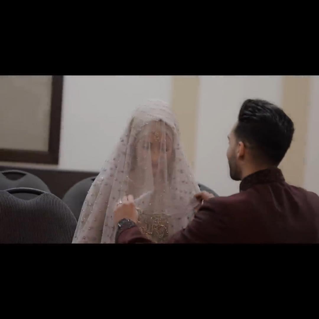 Sham Idrees Wedding Pictures Exclusive