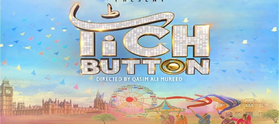 Lead Cast For Tich Button Is Confirmed