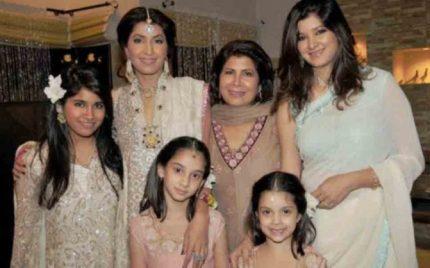 Vaneeza Ahmed's Sister Passed Away