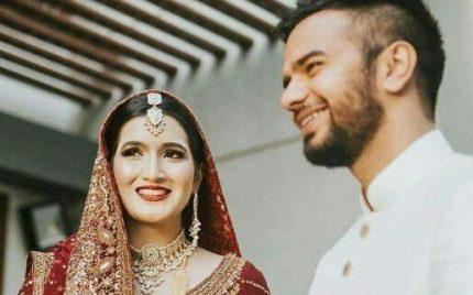 Youtuber Irfan Junejo Gets Married