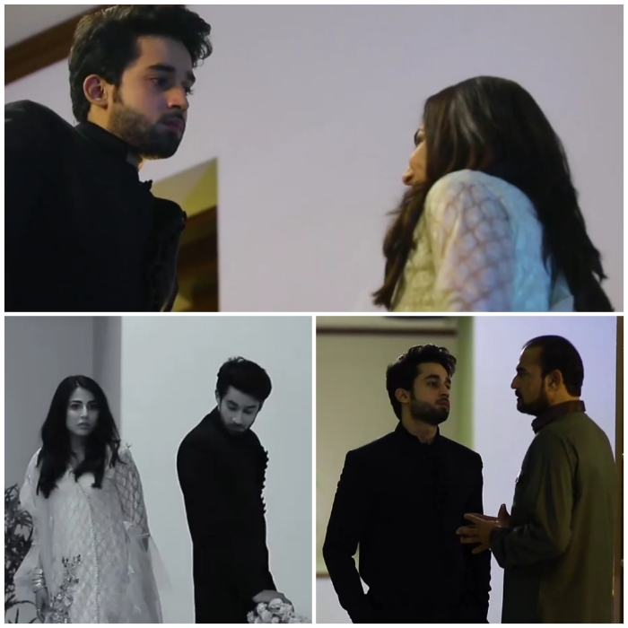 Cheekh Episode 5 Story Review - Intelligently Tackled So Far