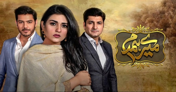 Mere Humdam Episode 3 & 4 - Story Review