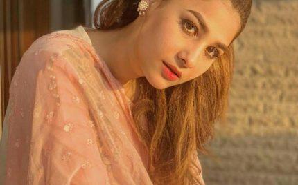 Hina Altaf Is The Ultimate Girl Next Door