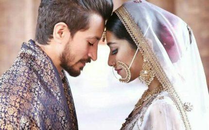 Saba Faisal's Son Salman Faisal Got Married