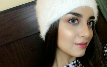 Latest Clicks Of Actress Alizeh Shah