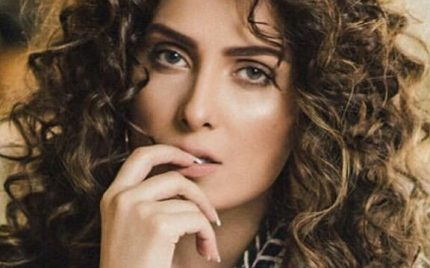 Ayeza Khan Looks Edgy In Her Latest Photo Shoot