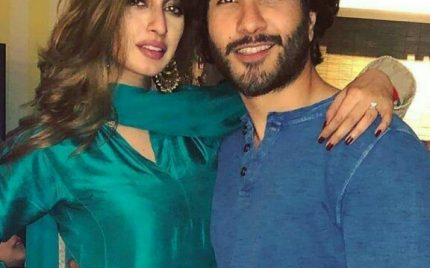 Iman Aly's Dholki Is A Star-Studded Affair