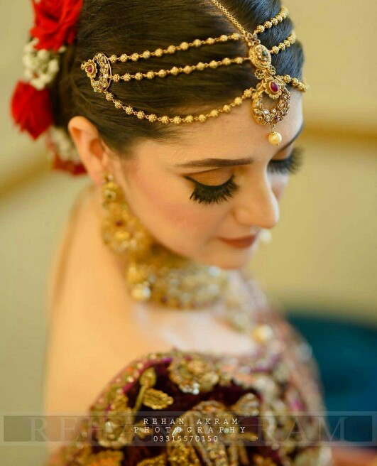 Abdullah Qureshi's Baraat Pictures Are Stunning