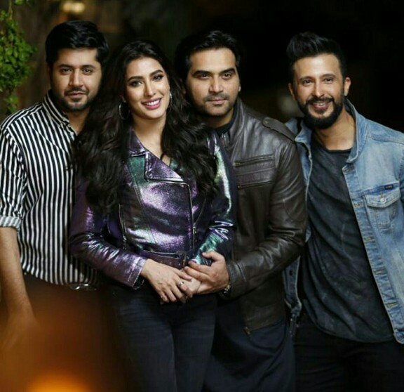 Mehwish Hayat's Brother Is All Set To Marry