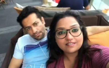 Uroosa Siddiqui Vacaying With Husband In Malaysia