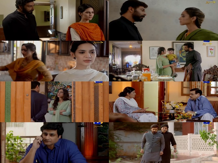 Baba Jani Episode 26 - Story Review