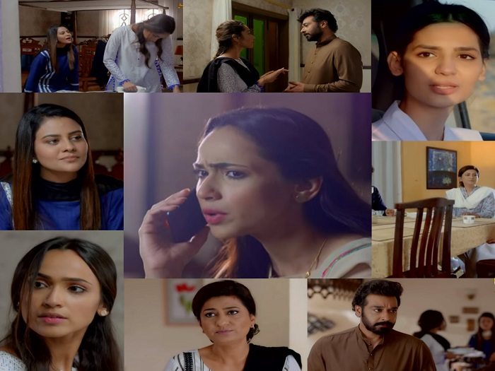 Baba Jani Episode 24 Story Review – Different Shades Of Love
