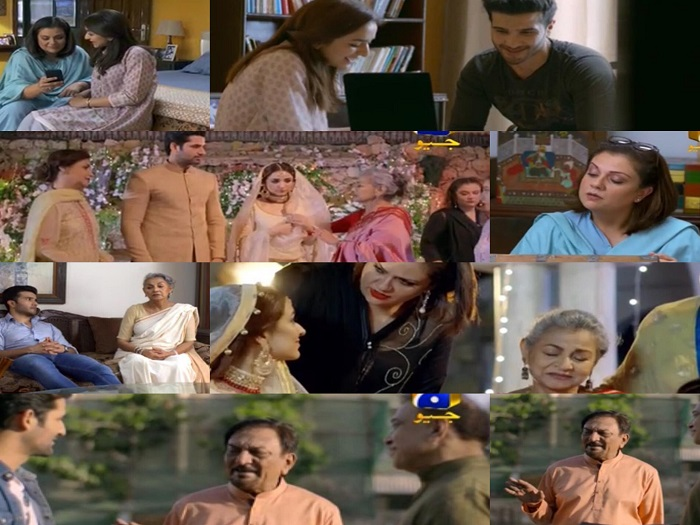 Dil Kya Kare Episode 6 Story Review - Going Strong