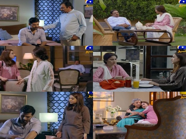 Dil Kya Kare Episode 8 Story Review - Complications