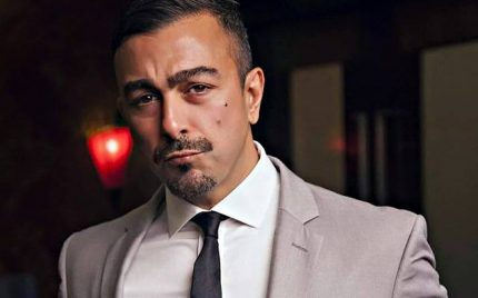 Shaan Shahid Is All Set To Launch A New Business