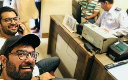 Asad Siddiqui And Yasir Hussain's Hilarious Social Awareness
