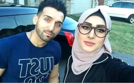 Sham Idrees Praises Wife Froggy For Wearing Hijab