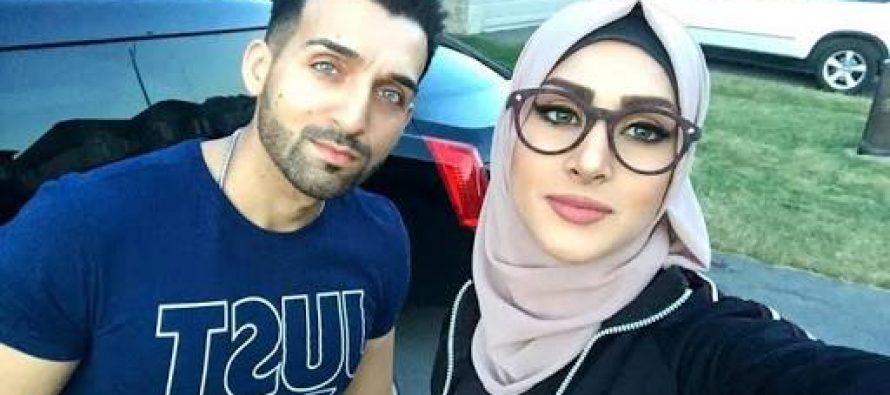Sham Idrees Praises Wife Froggy For Wearing Hijab