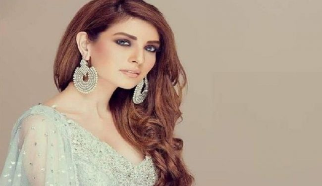 Saeeda Imtiaz Pairs Up With Yasir Shah For Her Next Movie