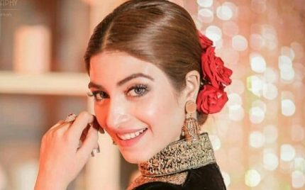Kinza Hashmi Stuns At Salman Faisal's Reception