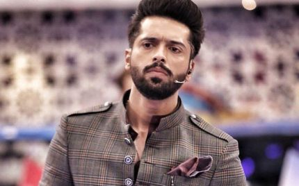 Fahad Mustafa Had An Altercation With A Reporter
