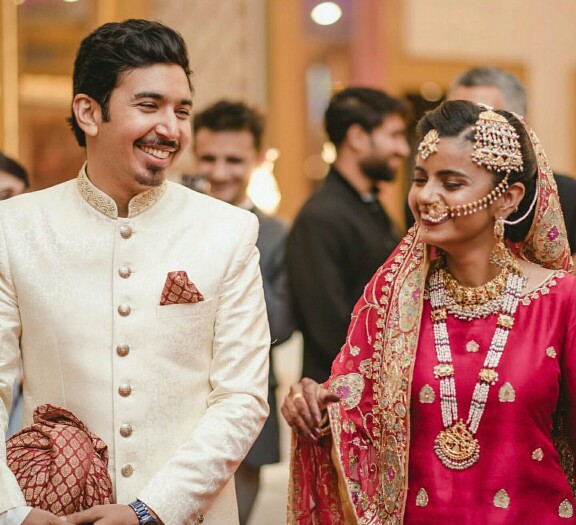 Mooroo Says That He Married For Love, Not To Break Stereotypes