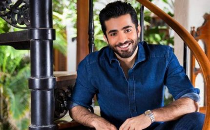 Shehryar Munawar Is The Humour King This Valentines