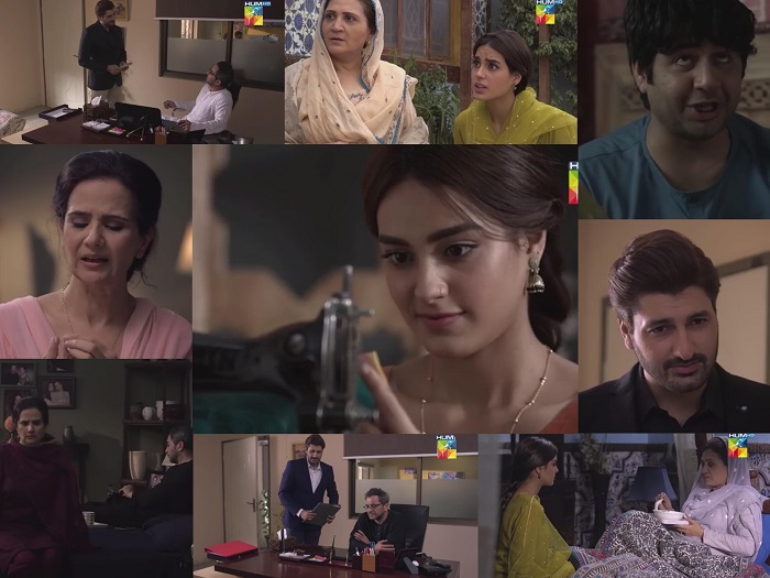 Ranjha Ranjha Kardi Episode 17 Story Review – The Best