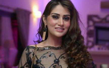Anam Tanveer Celebrates Birthday With Her Friends