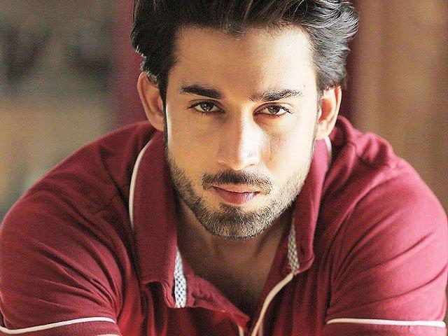 Bilal Abbas Khan To Star In A Web Series