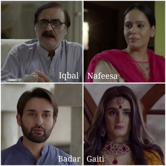 Do Bol Episode 1 & 2 Story Review - A Convincing Start