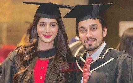 Mawra Hocane And Uzair Jaswal Are New Graduates On The Block