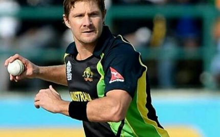Shane Watson Is Coming To Pakistan For PSL 4