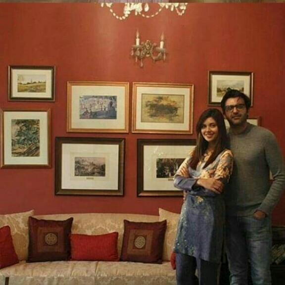 Sunita Marshal's Beautiful Family-Pictures