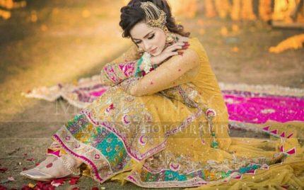 Nimra Khan's Latest Photoshoot-Pictures