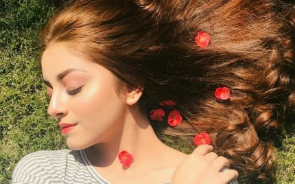 Alizeh Shah Looks Radiant In Latest Pictures