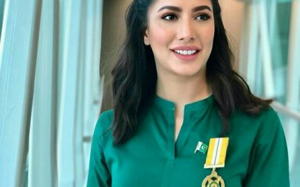 Mehwish Hayat Breaks Silence On The Hate