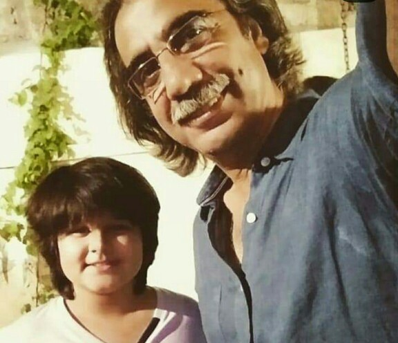 BTS Pictures From The Sets Of Suno Chanda 2