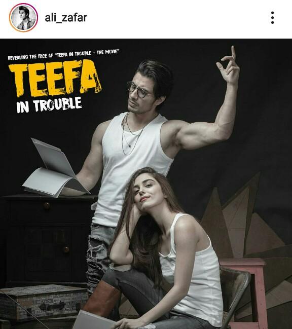 Teefa In Trouble Completes 50 Crore Run