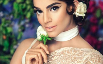 Sanam Saeed's Latest Shoot For A Magazine