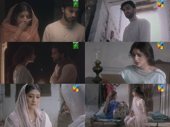 Aangan Episode 14 Story Review - Meaningless and Pointless