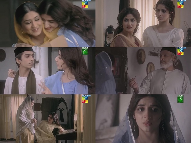 Aangan Episode 12 Story Review – More Of The Same