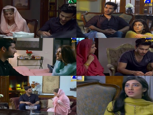 Dil Kya Kare Episode 10 Story Review - Slow-Paced