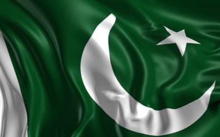 Celebrities Celebrate Pakistan Day