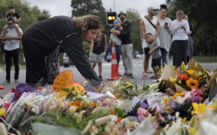 Pakistani Celebs Hand Support To NZ Terrorist Attack Victims